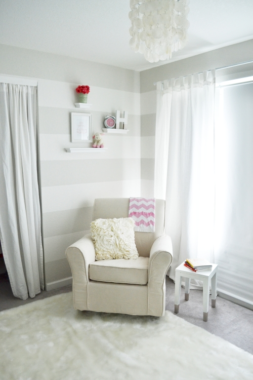 suddenlyinspired.com || harper's nursery