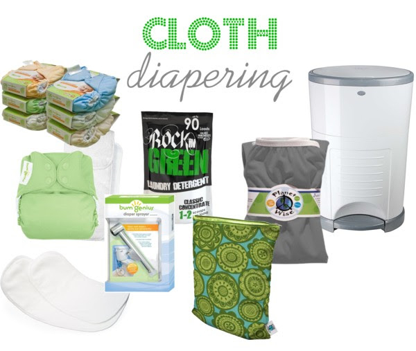 cloth diapering essentials | must have items and tips for using cloth diapers